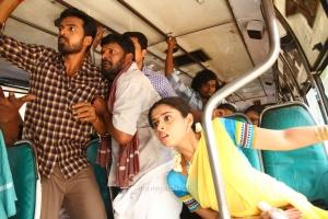 Vikranth, Ganja Karuppu, Arthana Binu in Vennila Kabadi Kuzhu 2 Movie Stills HD