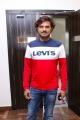 Actor Nitheesh @ Vennila Kabadi Kuzhu 2 Thanks Meet Stills