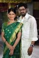 Vijayalakshmi, Mirchi Senthil in Vennila Veedu Tamil Movie Stills