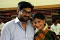 Mirchi Senthil, Vijayalakshmi in Vennila Veedu Tamil Movie Stills
