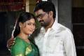 Vijayalakshmi, Mirchi Senthil in Vennila Veedu Movie Stills