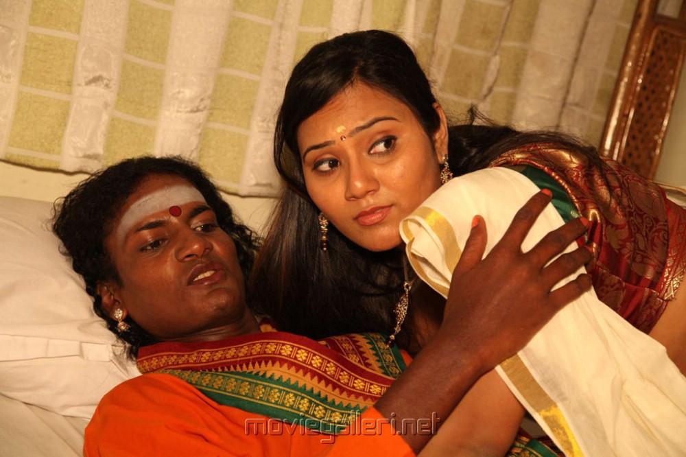 Picture 333549  Actress Samasthi In Vennilavin Arangetram -9960