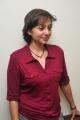 Anjana Ali Khan @ Veppam Team Interview