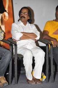 Editor Gautham Raju @ Veta Movie Platinum Disc Function Stills