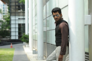 Vetadu Ventadu Movie Actor Vishal Krishna Photos