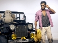 Actor Vishal Krishna in Vetadu Ventadu Movie Photos