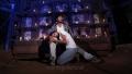 Rajesh Kumar and Hemanthini in Vethika Nenu Naa Ishtamga Movie Photos