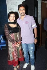 Sneha, Prasanna at Vetri Movie Audio Launch Stills