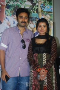 Prasanna, Sneha at Vetri Movie Audio Launch Stills