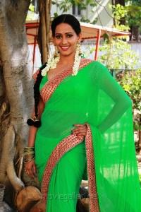 Sanjana Singh at Vetri Movie Audio Launch Photos