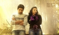 Ajmal Ameer, Radhika Apte in Vetri Selvan Audio Release Invitation Wallpapers