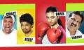 Vetri Selvan Audio Release Invitation Wallpapers