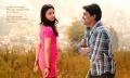 Radhika Apte, Ajmal Ameer in Vetri Selvan Audio Release Invitation Wallpapers
