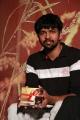 Madhan Karky at Vetri Selvan Audio Launch Stills