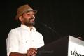 Director Rudhran at Vetri Selvan Audio Launch Stills