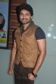 Actor Ajmal Ameer at Vetri Selvan Movie Audio Launch Photos