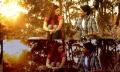 Ajmal Ameer, Radhika Apte in Vetri Selvan Movie Hot Stills