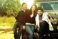 Mano, Ajmal, Radhika Apte  in Vetri Selvan Movie Stills