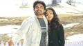 Ajmal, Radhika Apte  in Vetri Selvan Movie Stills