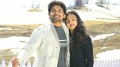 Ajmal Ameer, Radhika Apte in Vetri Selvan Movie New Stills