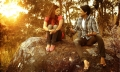 Radhika Apte, Ajmal Ameer in Vetri Selvan Movie New Stills