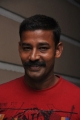 Actor Karate Raja at Vetri Selvan Movie Shooting Spot Stills