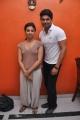 Ajmal, Radhika Apte at Vetri Selvan Movie Shooting Spot Stills
