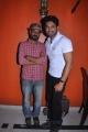 Ajmal,Rudhran at Vetri Selvan Movie Shooting Spot Stills