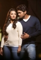 Ajmal Ameer, Radhika Apte in Vetri Selvan Movie Stills