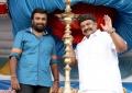 Sasikumar, Prabhu in Vetrivel Tamil Movie Stills