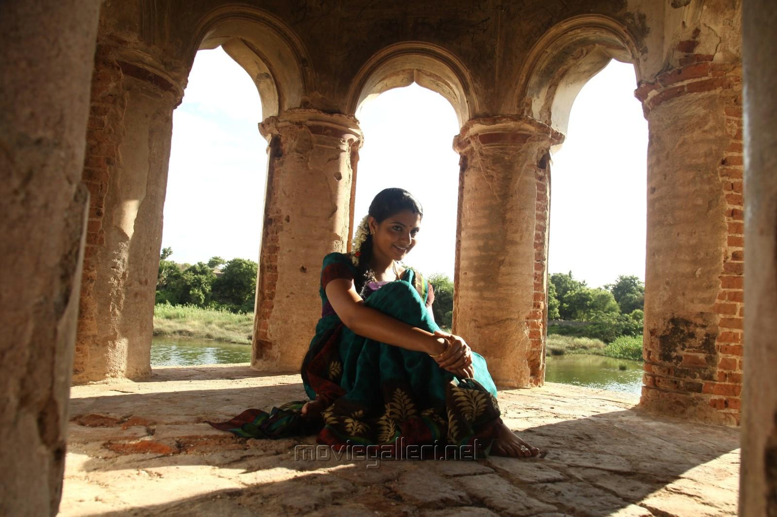 Actress Nikhila Vimal in Vetrivel Tamil Movie Stills