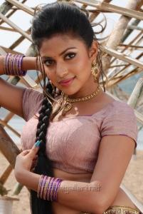 Amala Paul Hot in Vettai Movie Pictures
