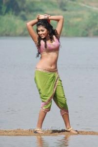 Amala Paul Hot Stills in Vettai