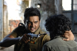 Vettai Movie Stills