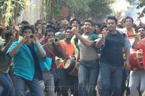 Vettai Movie Latest Stills