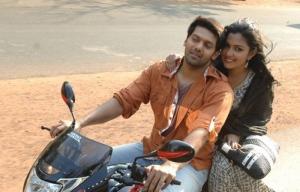 Vettai Tamil Movie Stills