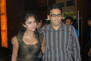 Vettai Premiere Show Pictures