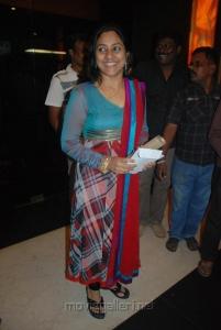 Rohini @ Vettai Premiere Show Pictures