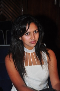 Amala Paul @ Vettai Movie Press Meet Stills