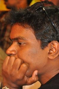 Yuvan Shankar Raja Pictures