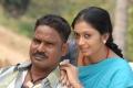 Vidiyal Raju, Udhayathara in Vettaiyadu Movie Stills