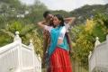 Hot Udhayathara in Vettaiyadu Movie Stills