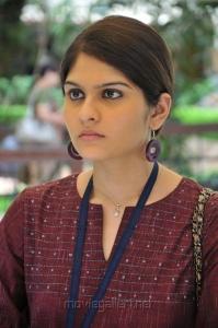 Actress Vibha Natarajan Cute Pics in Nakili Movie