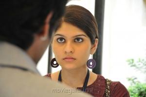 Nakili Heroine Vibha Natarajan New Cute Photos