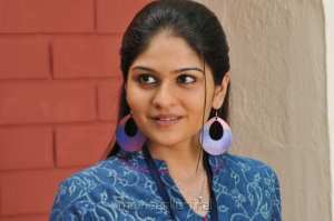 Vibha Natarajan New Photos in Nakili Telugu Movie