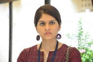 Vibha Natarajan Photos in Nakili Telugu Movie