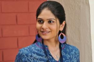 Cute Actress Vibha Natarajan New Photos
