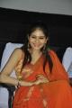 Actress Vibha Natarajan Hot Pics in Saree