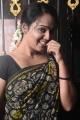 Actress Vasugi in Saree at Vibunan Movie