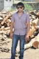 Actor Dheeraj at Vichakshana Movie Working Stills